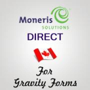 Moneris payment gateway